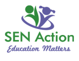 SenAction Logo